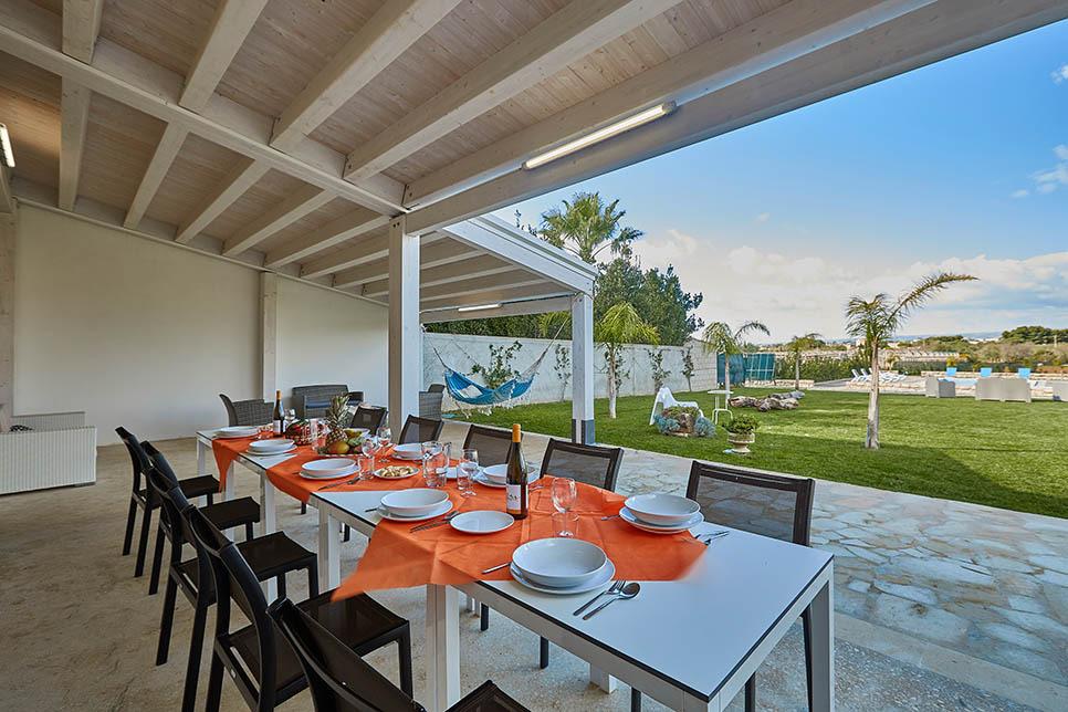 Villa Antica Aia Relax Scicli 29363