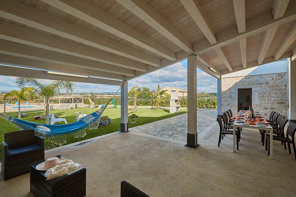 Villa Antica Aia Relax Scicli 29359