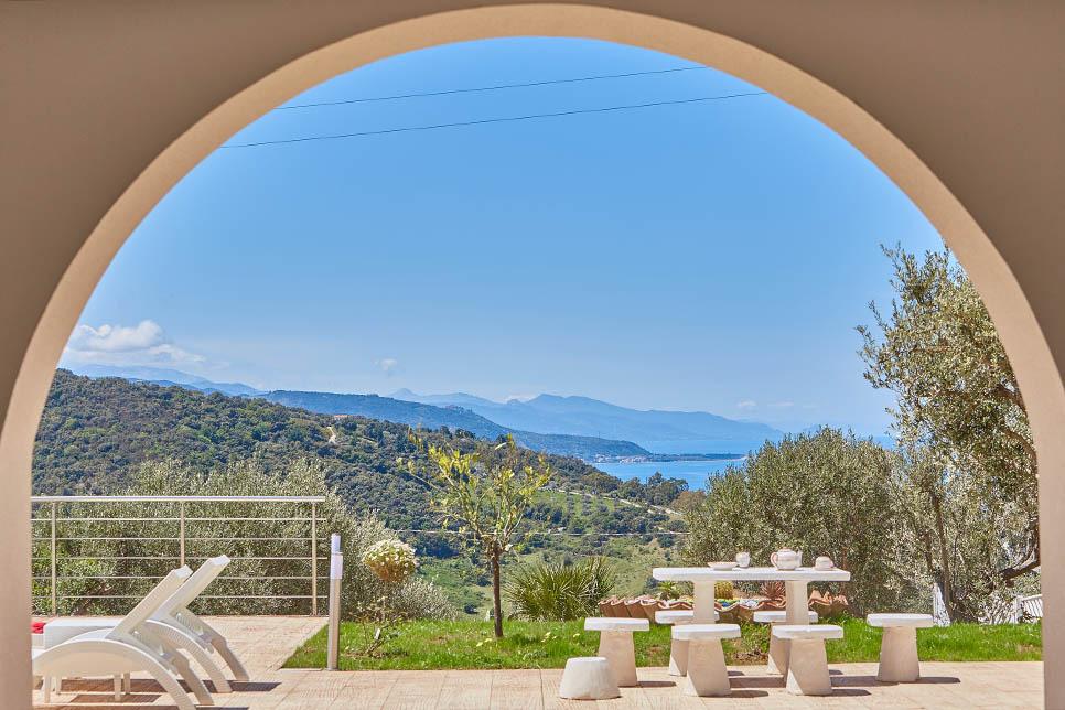 Villa Geranio Acquedolci 31441
