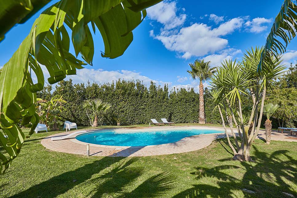 Villa Antica Aia Scicli 29106