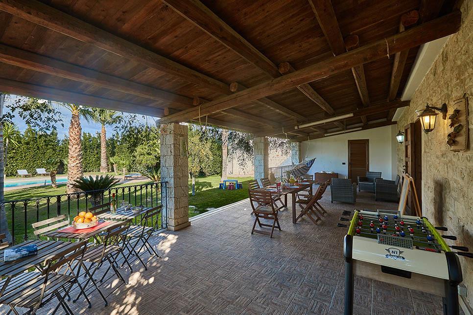 Villa Antica Aia Scicli 29107