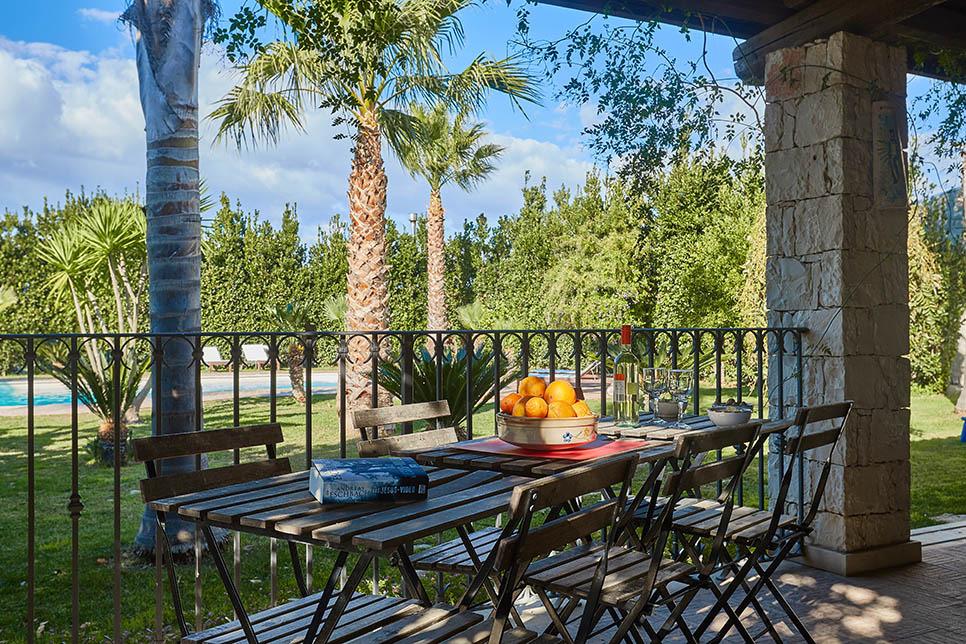 Villa Antica Aia Scicli 29104