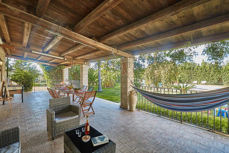 Villa Antica Aia Scicli 29109