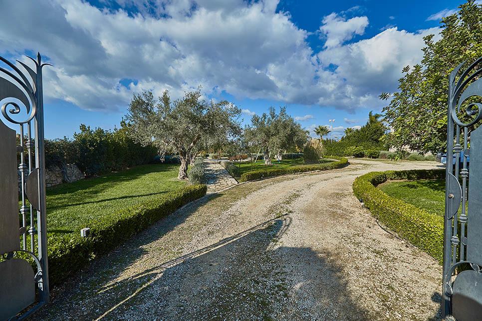 Villa Antica Aia Scicli 29108