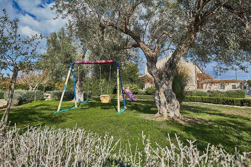 Villa Antica Aia Scicli 29105