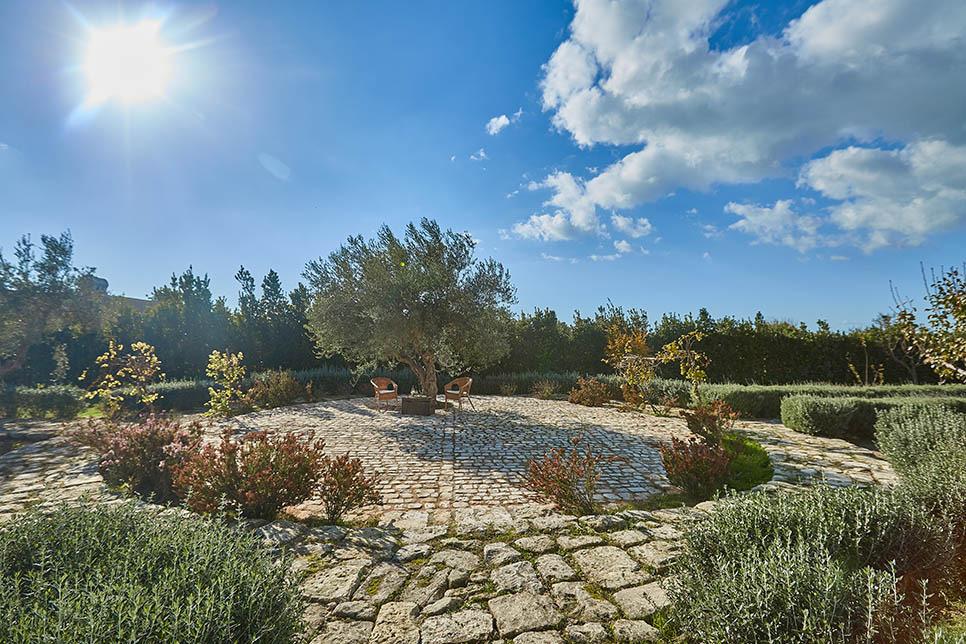 Villa Antica Aia Scicli 29110