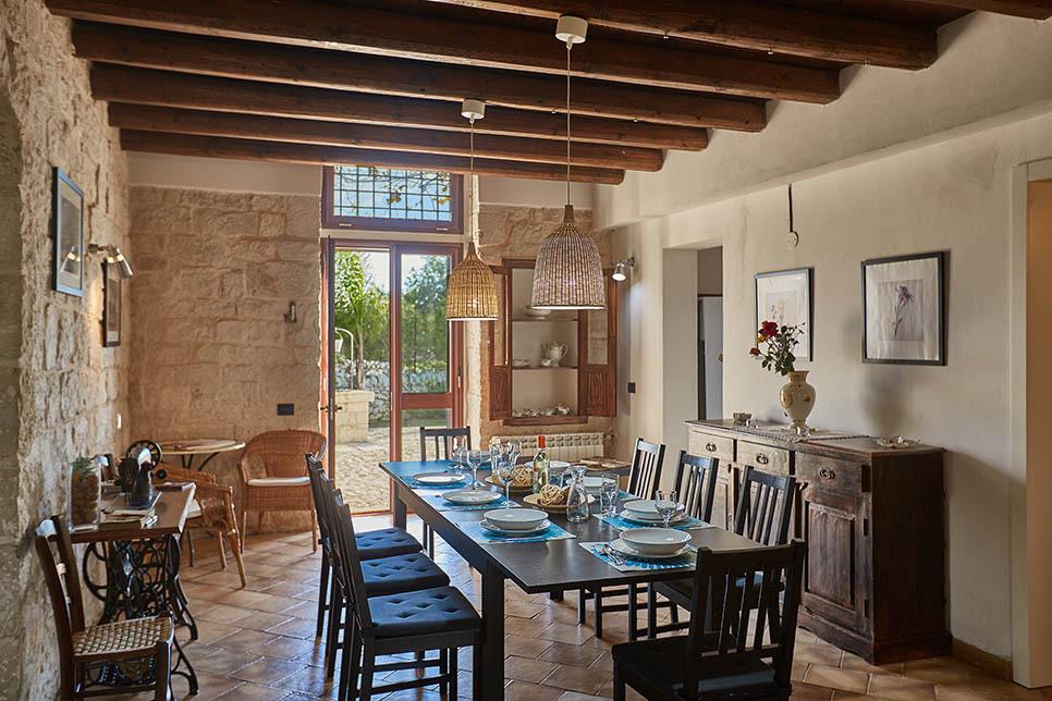 Villa Antica Aia Scicli 29118