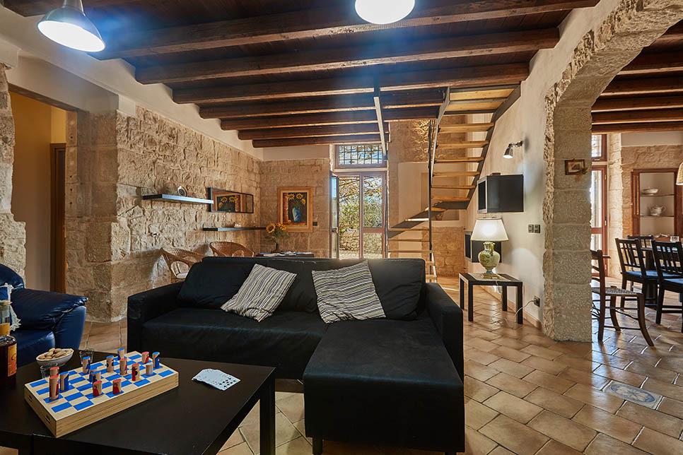 Villa Antica Aia Scicli 29124