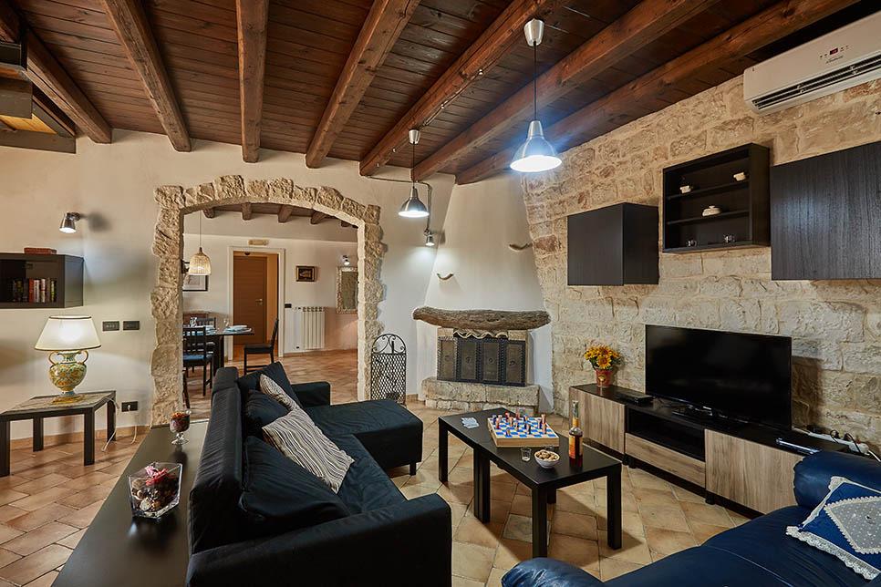 Villa Antica Aia Scicli 29126