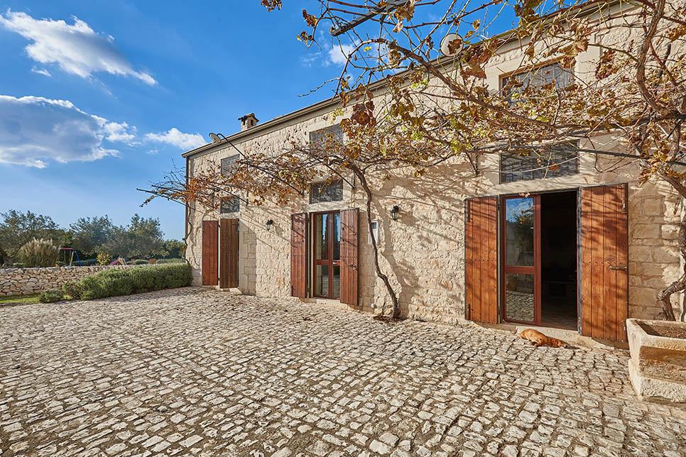 Villa Antica Aia Scicli 29128