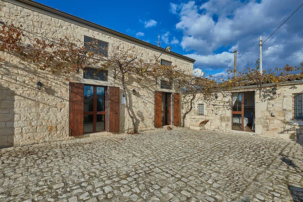 Villa Antica Aia Scicli 29131