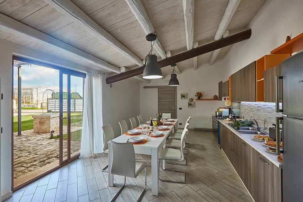 Villa Antica Aia Relax Scicli 29350