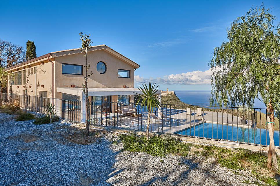 Villa Dionisio Patti 31044