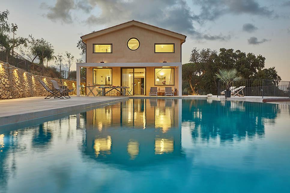 Villa Dionisio Patti 31045