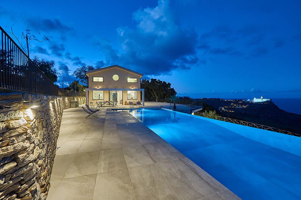 Villa Dionisio Patti 31046