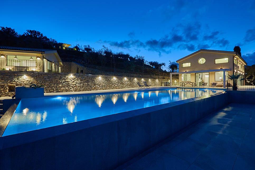 Villa Dionisio Patti 31048