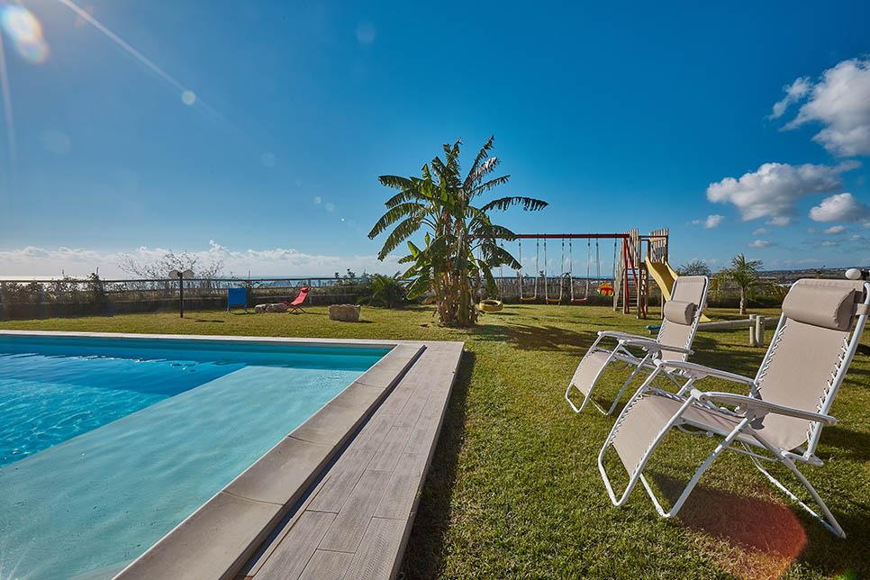 Villa Arancio Scicli 31146