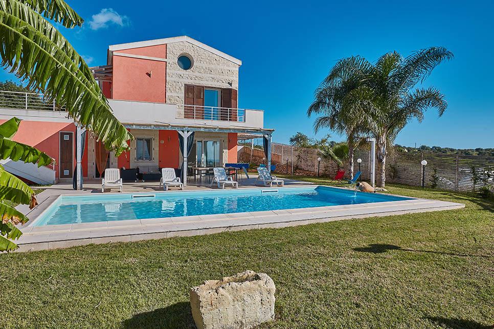 Villa Arancio Scicli 31152