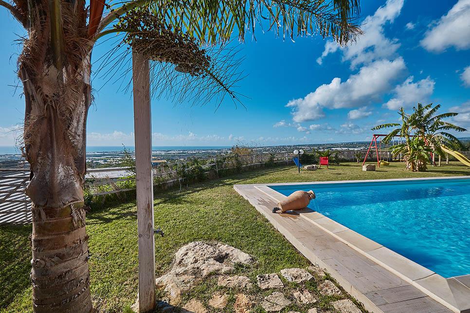 Villa Arancio Scicli 31158