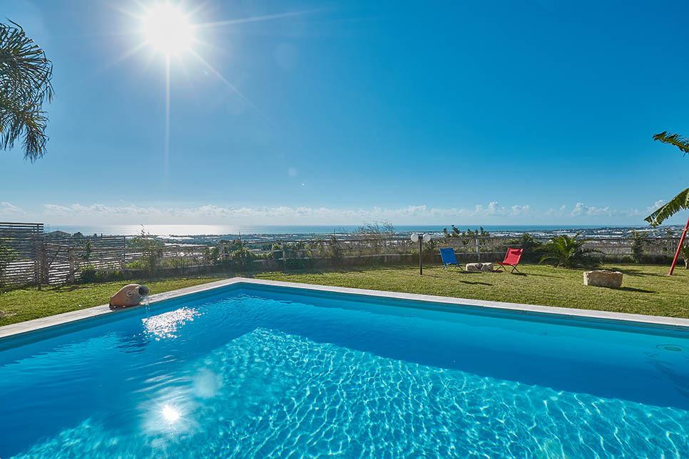 Villa Arancio Scicli 31156