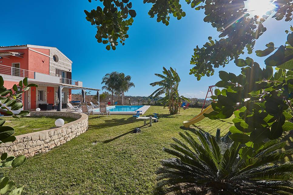 Villa Arancio Scicli 31157