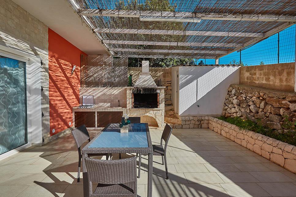 Villa Arancio Scicli 31160