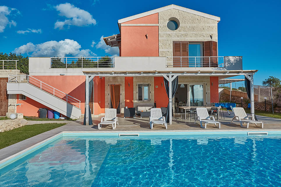 Villa Arancio Scicli 31187