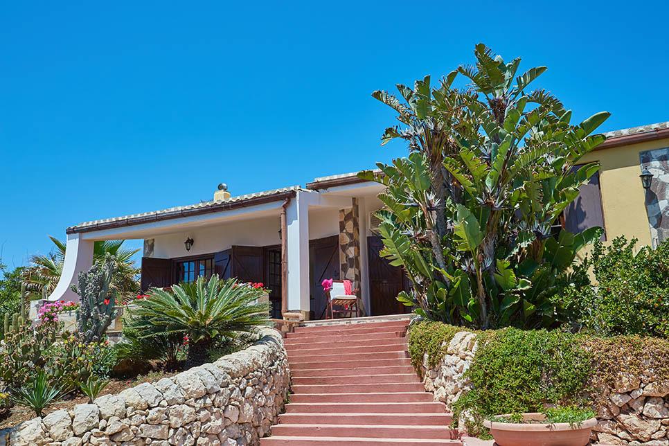 Villa Plemmirio Siracusa 29611
