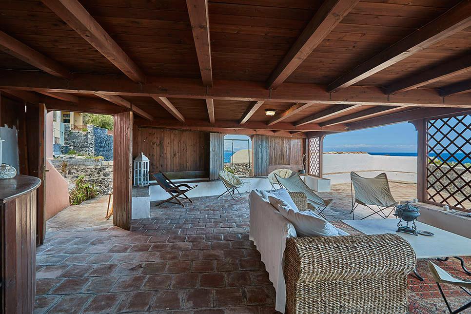 Terrazza Sul Mare Villas In Sicily Wishsicily Com
