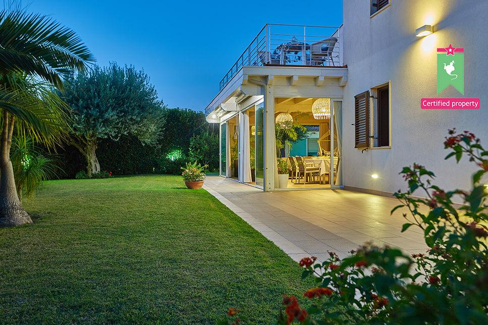 Villa Flora Ragusa 26245