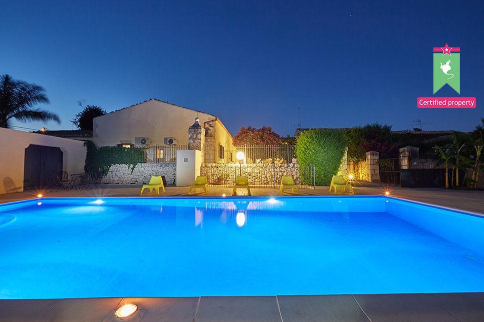 Villa Punta Secca Santa Croce Camerina 25705