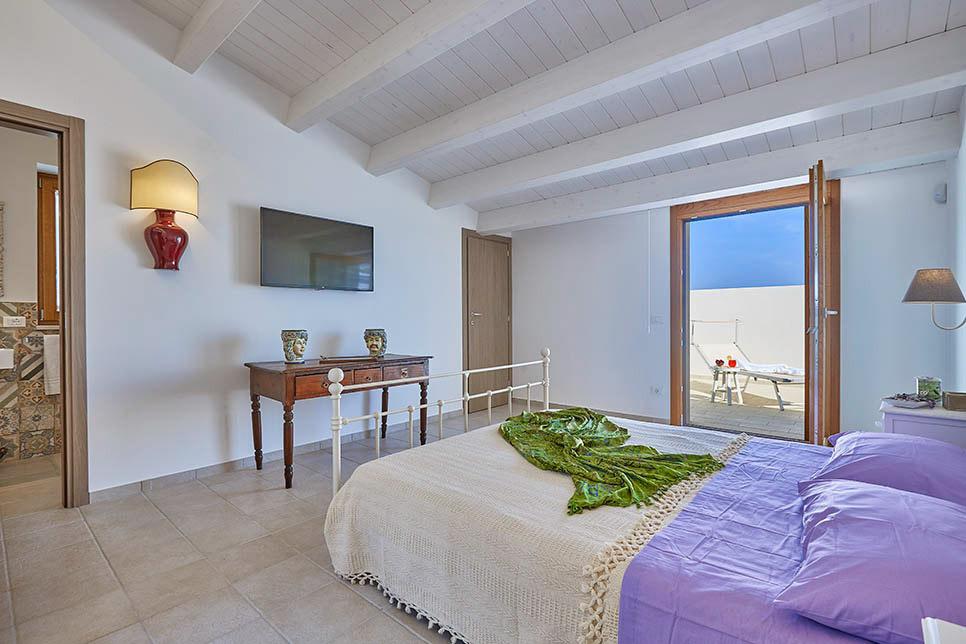 Villa Lumia Ragusa 27720