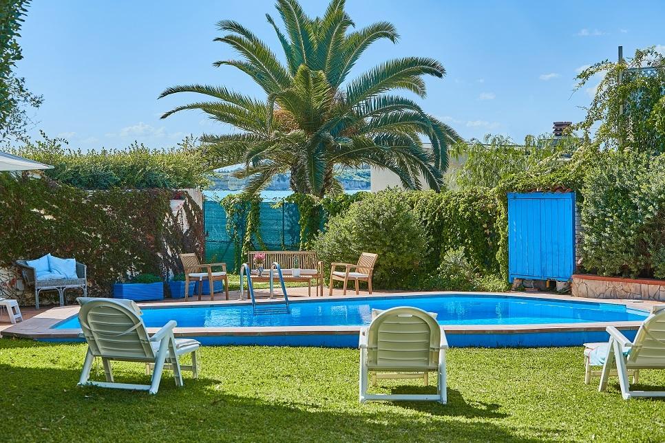 Villa Renata Fontane Bianche 28571