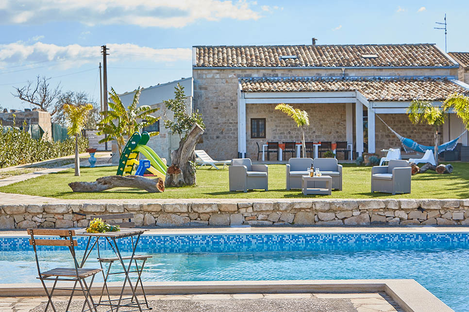 Villa Antica Aia Relax Scicli 29364