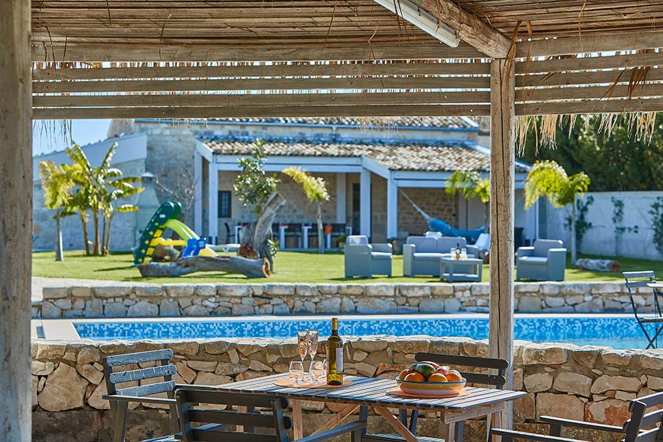 Villa Antica Aia Relax Scicli 29351