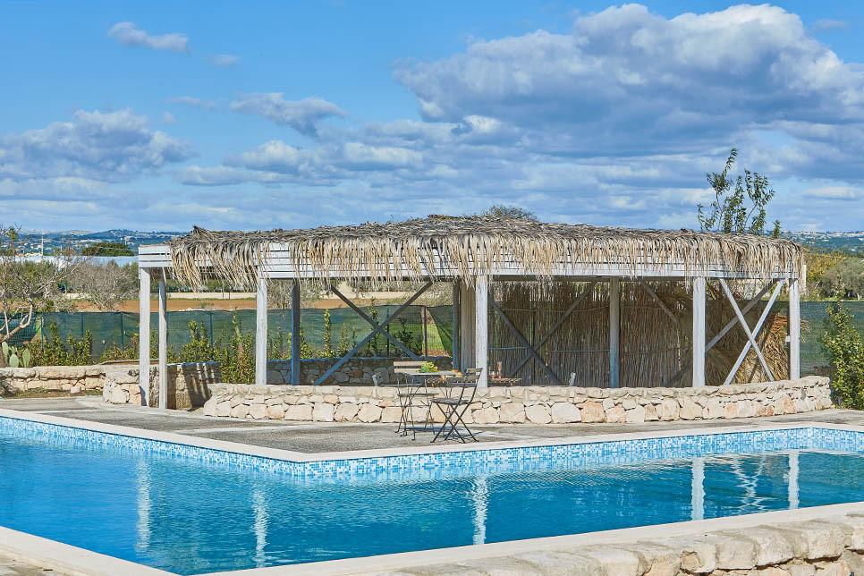 Villa Antica Aia Relax Scicli 29367