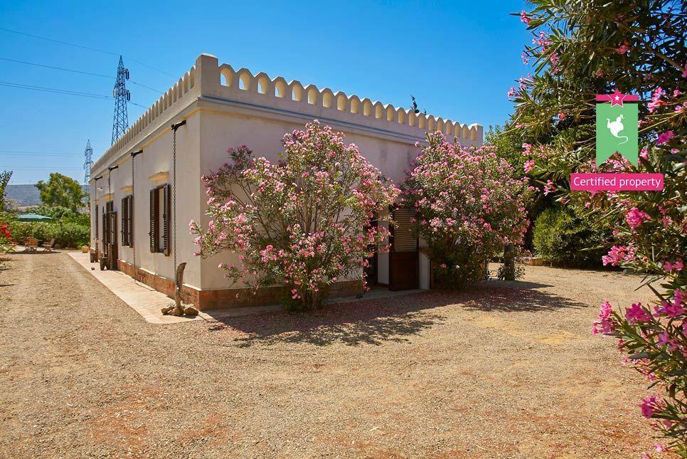 Casa dell'Acqua Cefalu 23336
