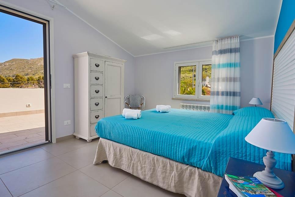 Villa Biancolilla  Scopello 31300
