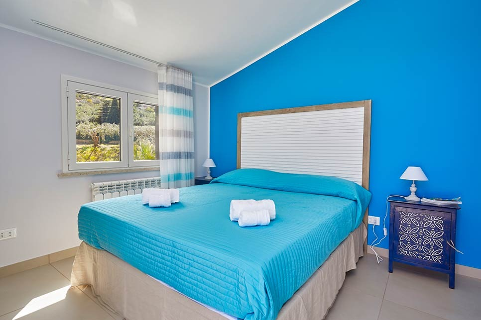 Villa Biancolilla  Scopello 31308