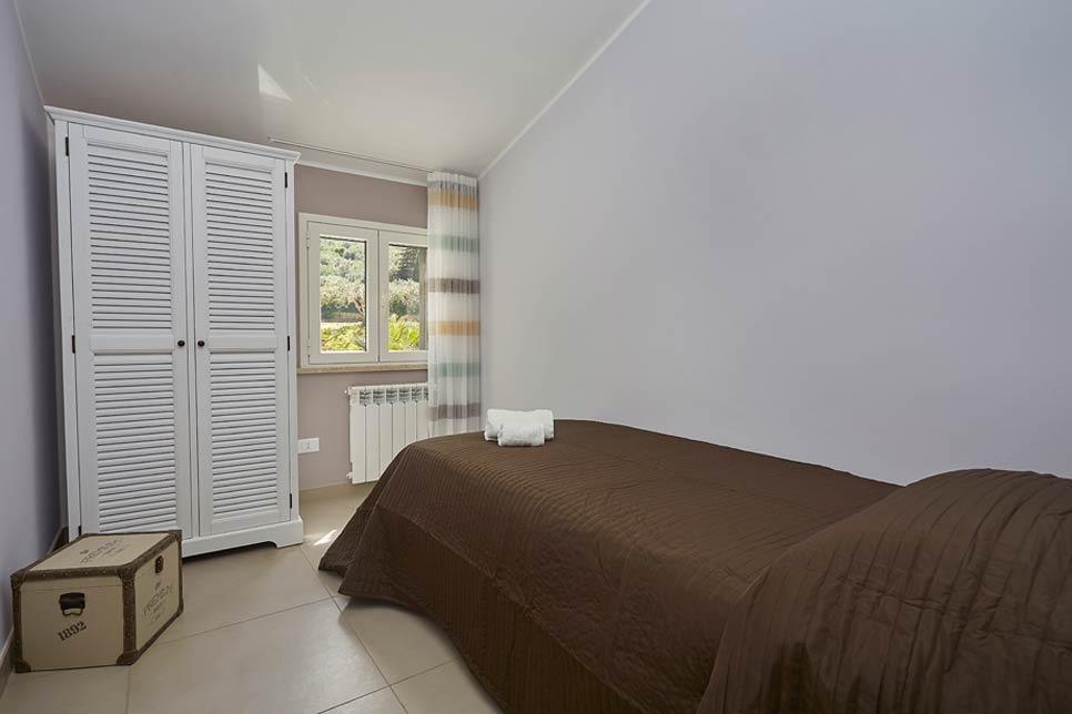 Villa Biancolilla  Scopello 31303