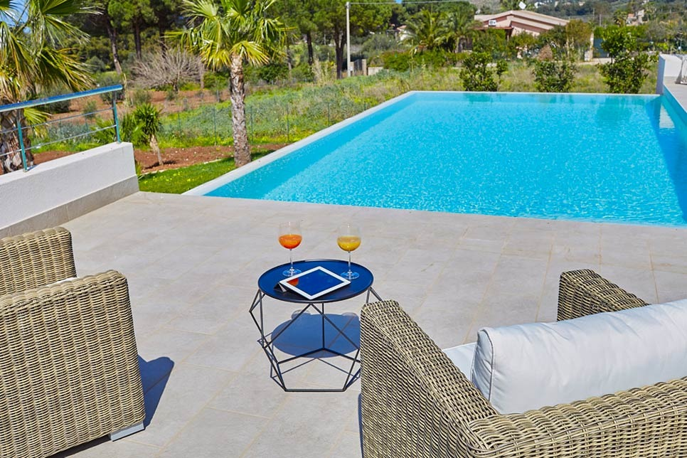 Villa Biancolilla  Scopello 31336