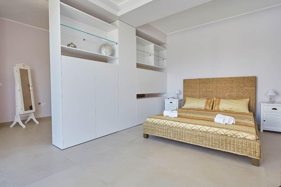 Villa Biancolilla  Scopello 31311
