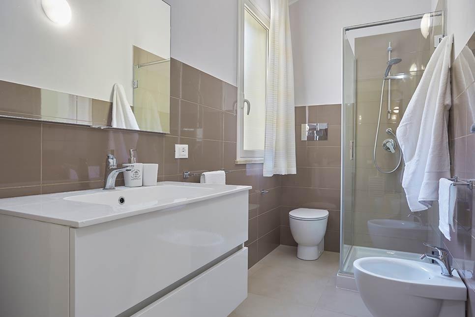 Villa Biancolilla  Scopello 31328