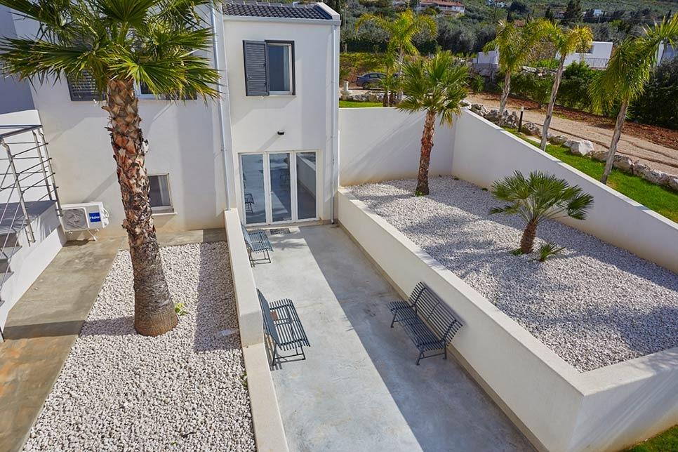 Villa Biancolilla  Scopello 31333