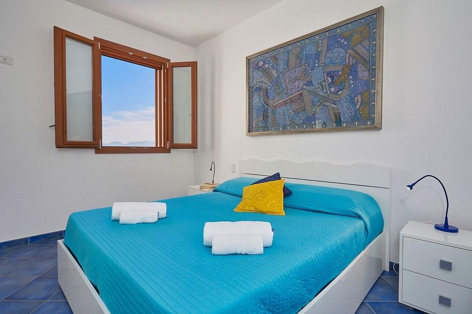 Villa Ananda Scopello 31452