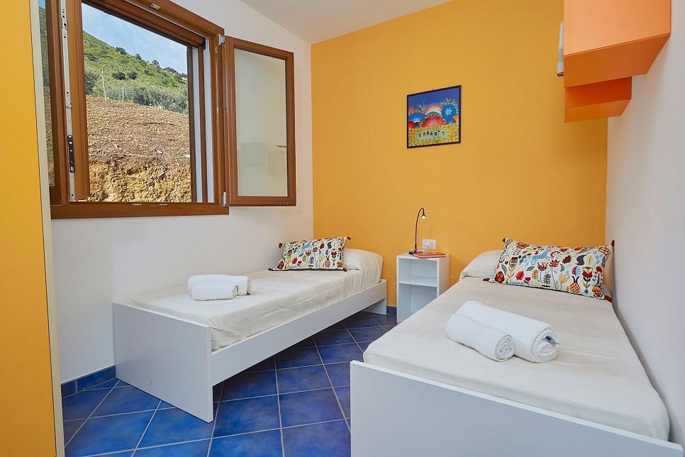 Villa Ananda Scopello 31450
