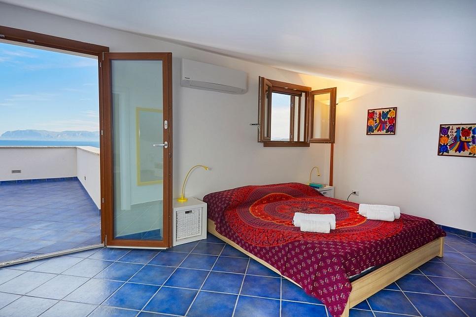 Villa Ananda Scopello 31458