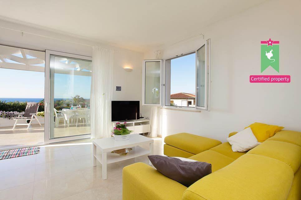 Villa Blanca Alcamo 21329