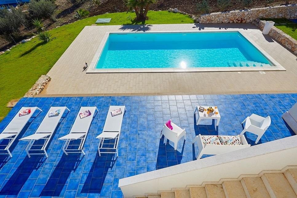 Villa Ananda Scopello 31464