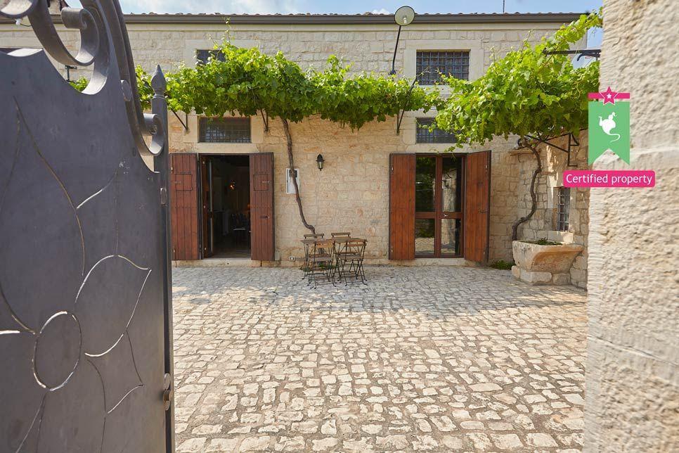 Villa Antica Aia Scicli 23252